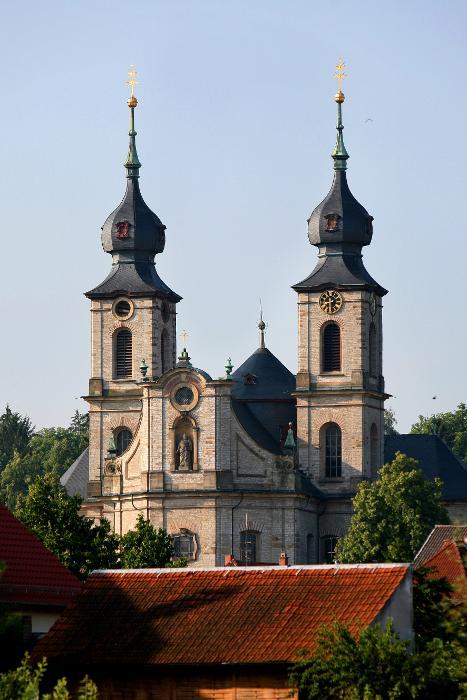St. Peter, Bruchsal (2019)