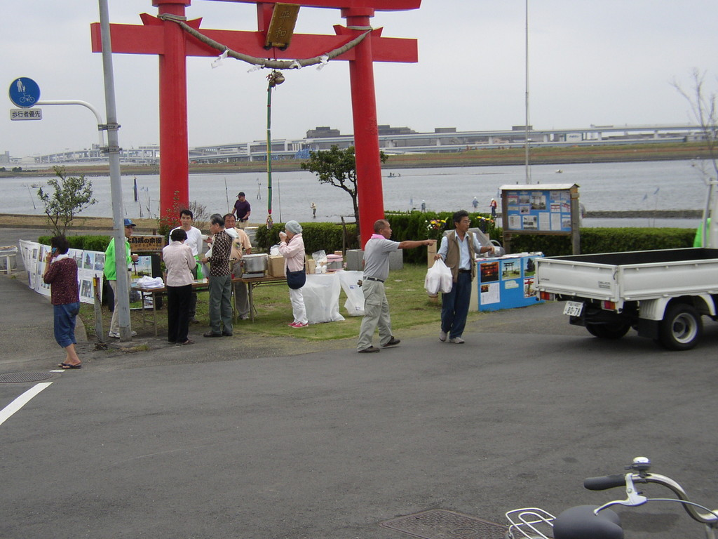 羽田シジミ汁‐17
