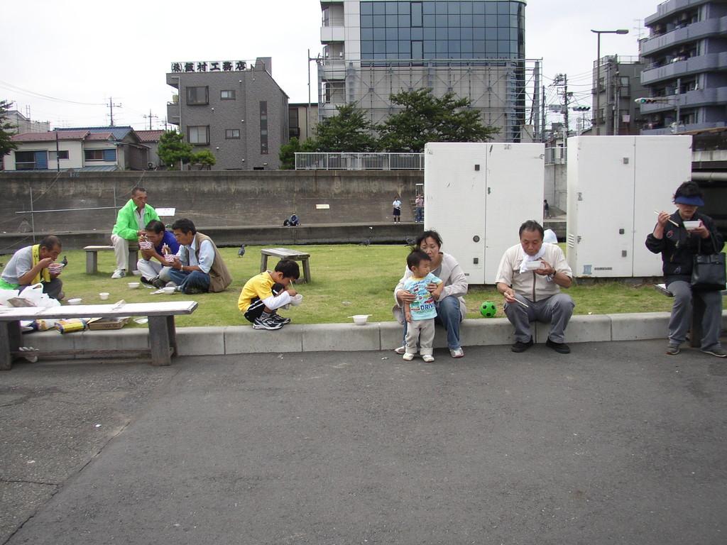 羽田シジミ汁‐21