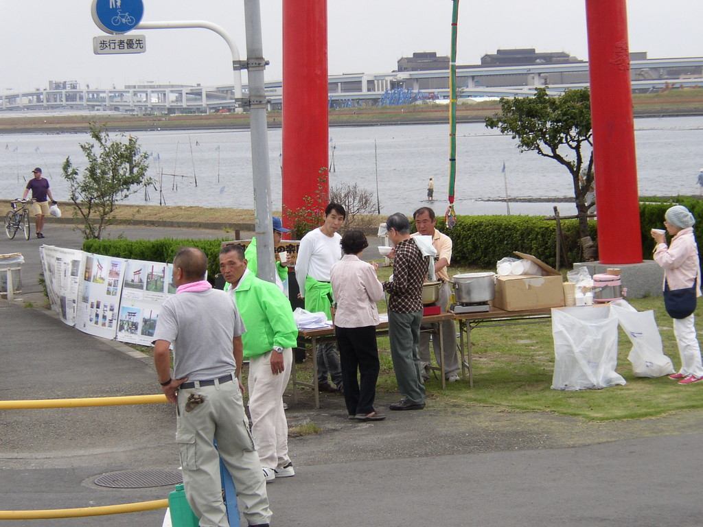 羽田シジミ汁‐16