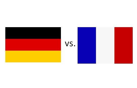 chancen deutschland frankreich