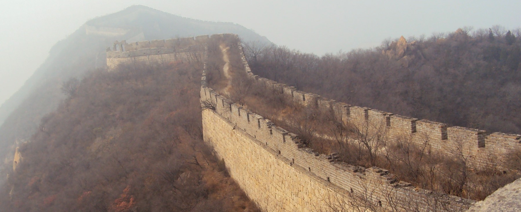 Internet marketing within the Great Wall