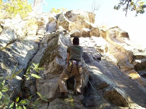 Climbing 9 soles
