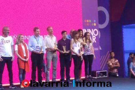 Premio Innovar para investigador de la FIO