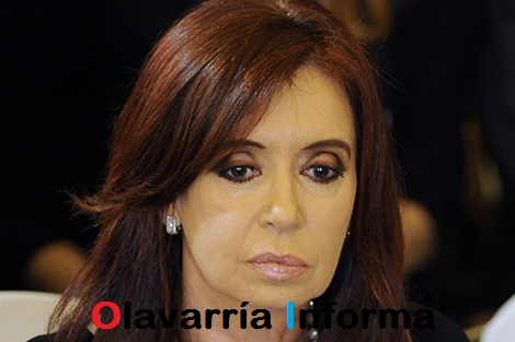 Citan a indagatoria a Cristina por la denuncia de Nisman