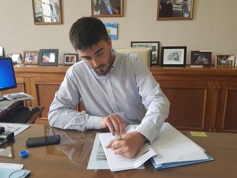 Presupuesto 2018: Galli envió el proyecto al Concejo Deliberante
