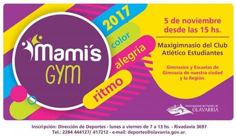 El Mami's Gym tendrá más de 500 personas en escena