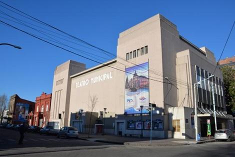 Los espectáculos de noviembre en el Teatro Municipal