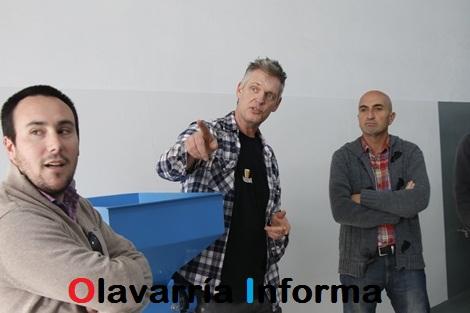 """""""Cuidemos Olavarría celebró el amplio acuerdo para la sanción de ordenanza que regula la producción de cerveza artesanal"""""""