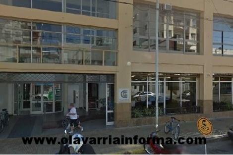 El centro de jubilados del Barrio CECO informa