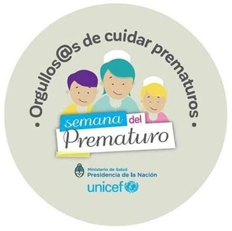 Prematuro: profesionales y familiares juntos por la protección de sus derechos