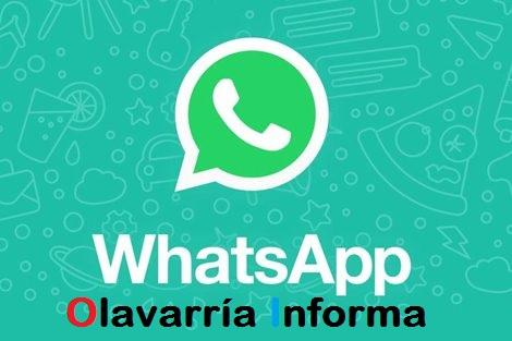 ¿Programar mensajes de WhatsApp?