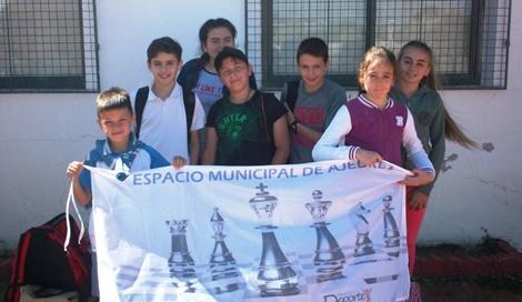 2° Torneo de Interligas de Ajedrez de la República Argentina