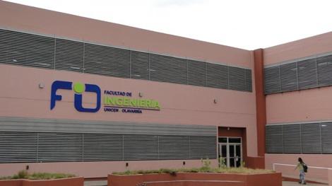 Oferta académica a distancia en la Facultad de Ingeniería de Olavarría