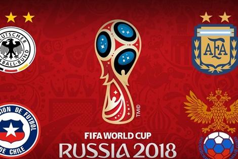 Consejos a tener en cuenta para la compra de entradas a la Copa Mundial de la FIFA Rusia 2018