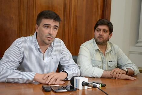 El intendente Ezequiel Galli suspendió los festejos del aniversario de la ciudad