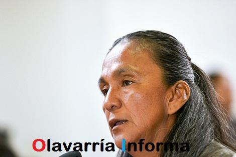 Revocan prisión domiciliaria de Milagro Sala