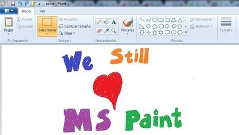 Tras el masivo apoyo de la gente, el Paint seguirá vigente