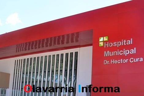 Concursos para cubrir cargos en terapia intensiva del hospital