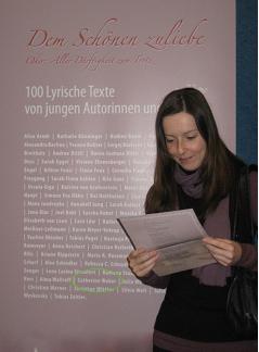 Bild: Foto Weber Catherine Veröffentlichung Lesung Zürich Junge Autorinnen