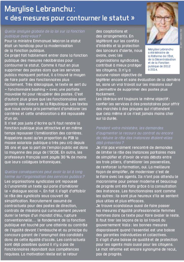 Source : Pour, FSU, avril 2019, page 11