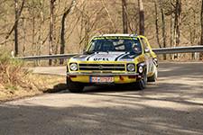 Rallye Südliche Weinstraße