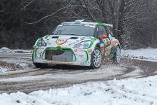 ADAC Saarland-Pfalz-Rallye
