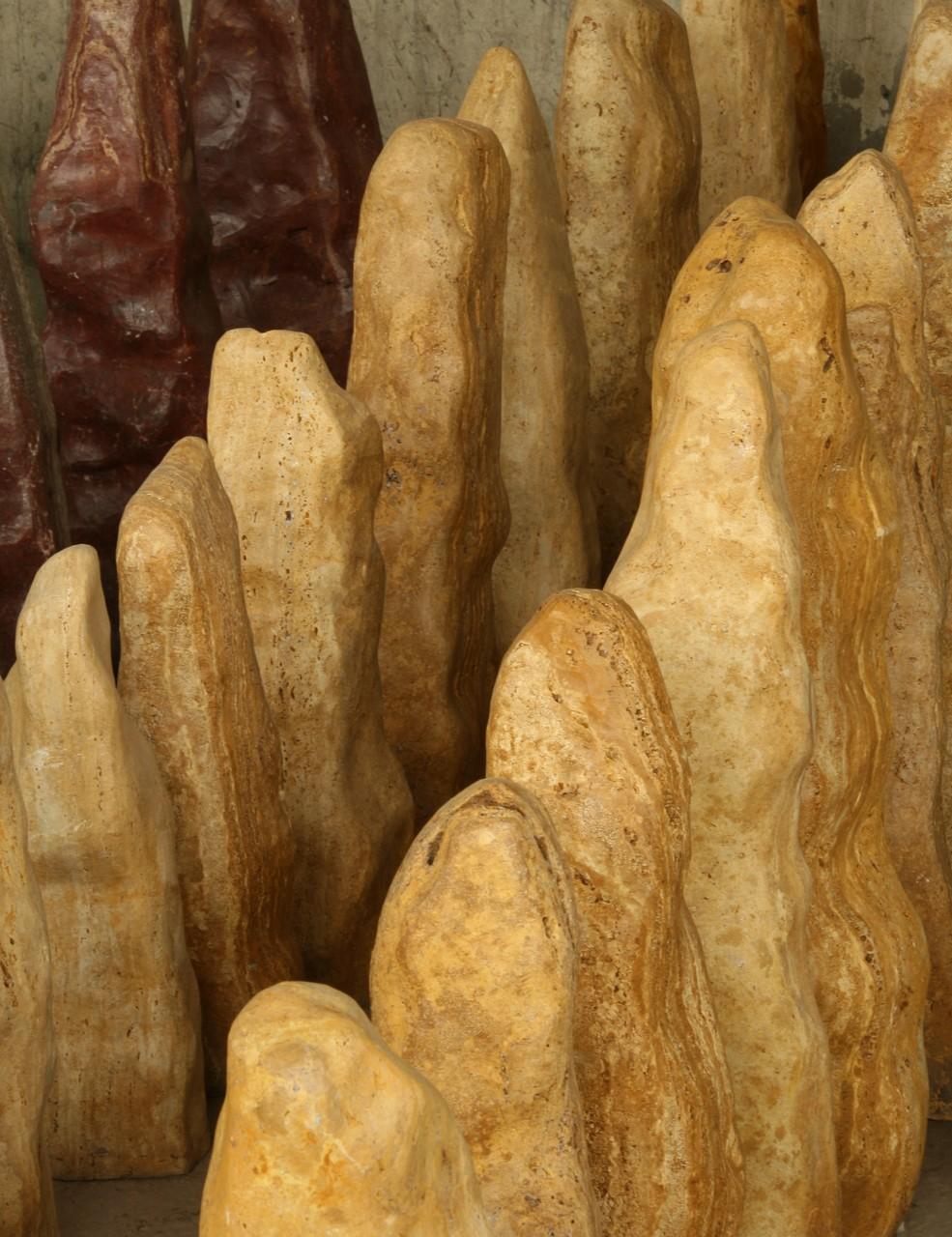 Säulen und Natursteine - Terra Domo in Filderstadt