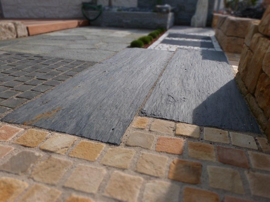 Schieferplatten aus Portugal - Terra Domo in Filderstadt