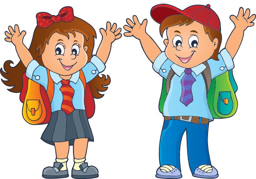 Der Start ins neue Schuljahr