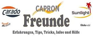 Capron Forum