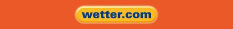 Unser Veranstaltungswetter: Bitte auf den Button wetter.com klicken und evtl. den Ort ändern!