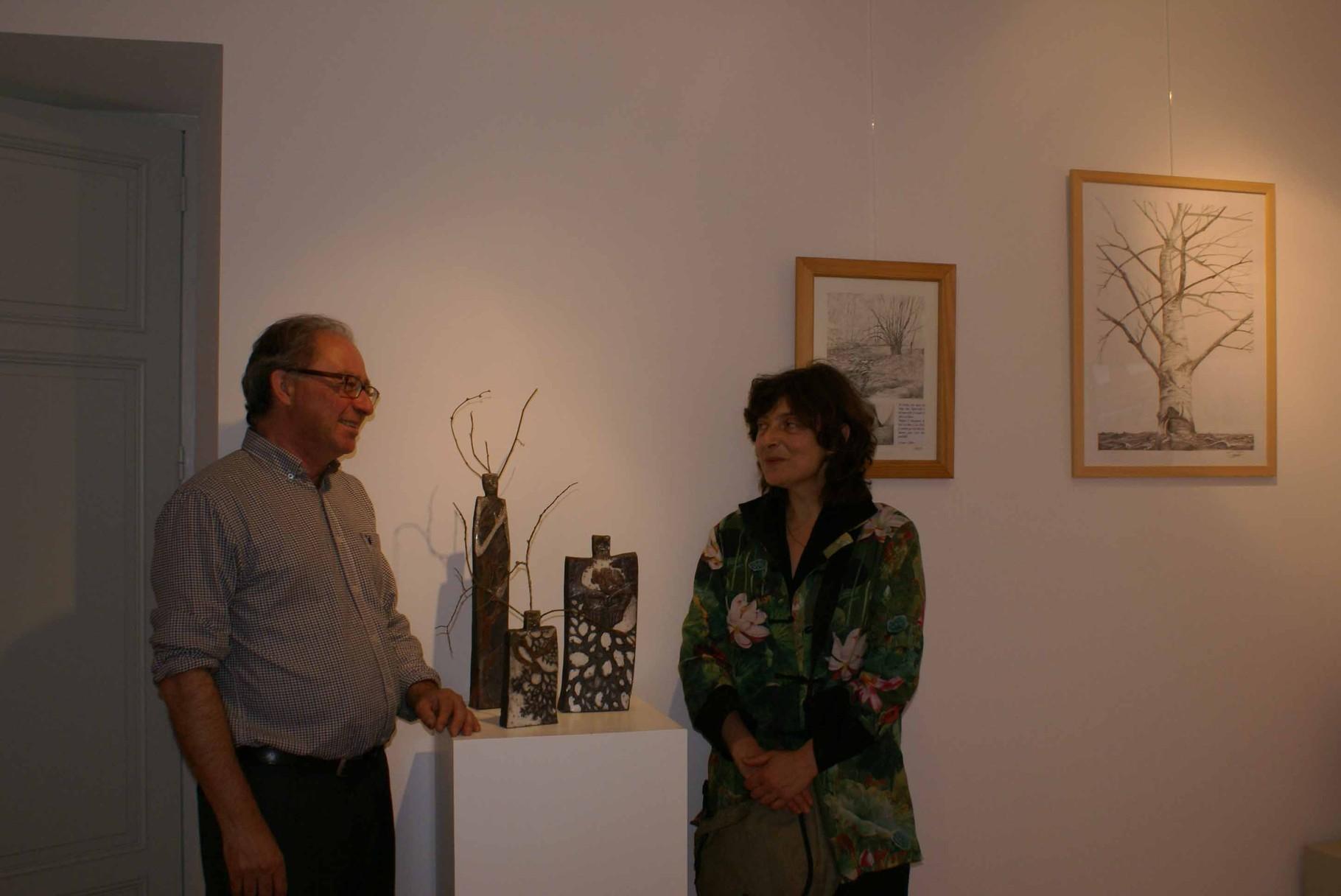 2014 F. Besset-Sinais et F. La Spada