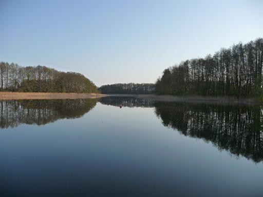 der kreier Dorfsee