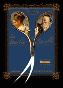 2015 Adaptation du Barbier de Séville
