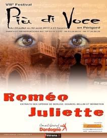 2013 Roméo et Juliette