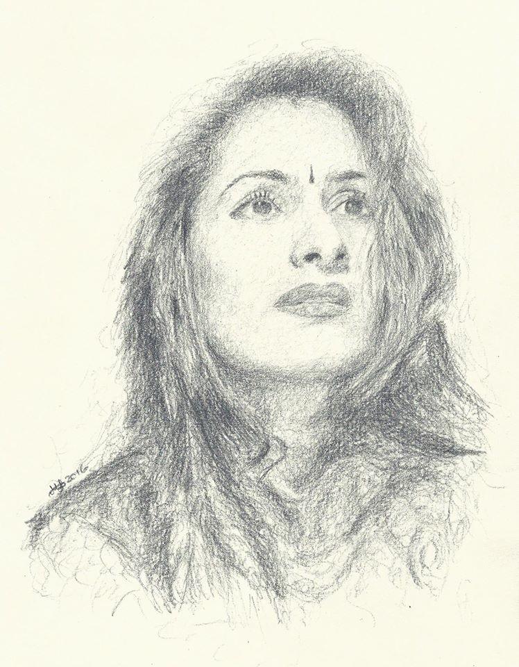 Neerja Bhatt