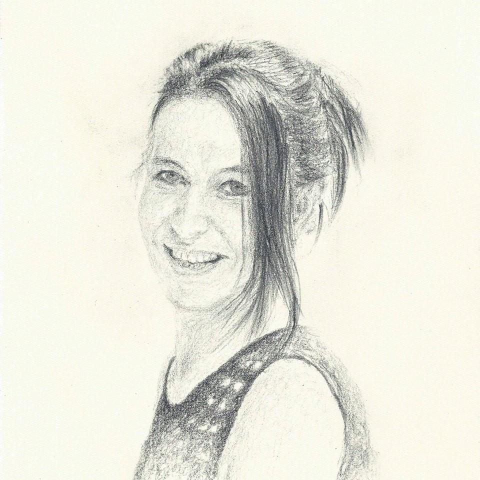 Alexandra Mariani