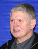 Gerd Lotz (Inneres) und Helmut Rebholz (Sprecher) , der im Herbst 2007 zurücktrat.