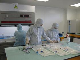 Laboratoire EFS