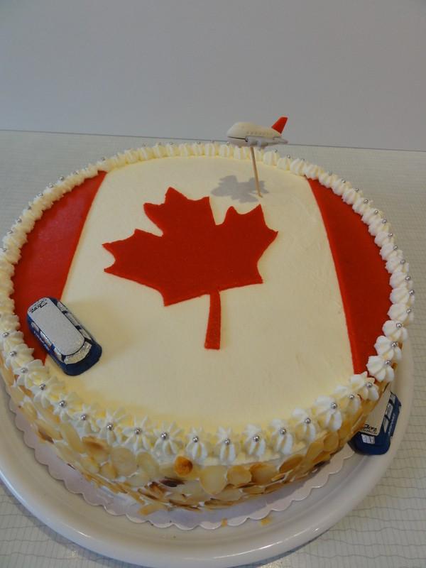 © Sabine Ruf | Kanada ruft!