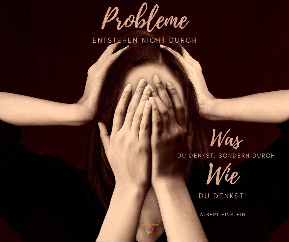 Problem entstehen...