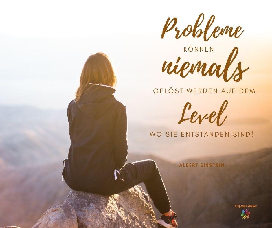 Probleme können...