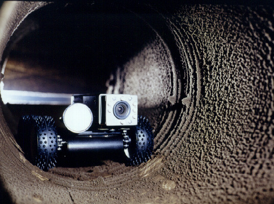 Inspectie Ventilatiesysteem