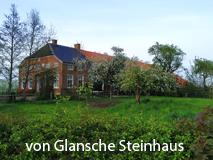 Das Glansche Steinhaus