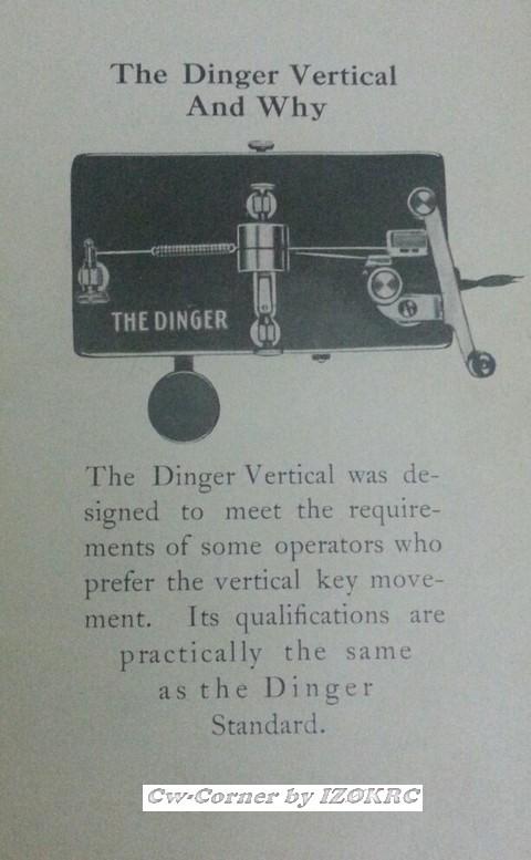 D&K , the unknow Dinger Duplex