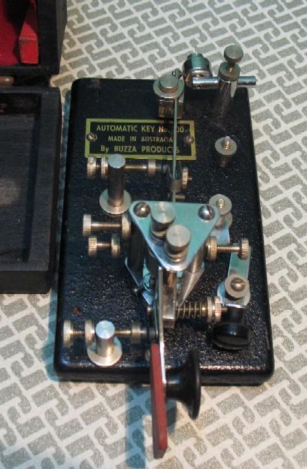 Automaitc Key n.100