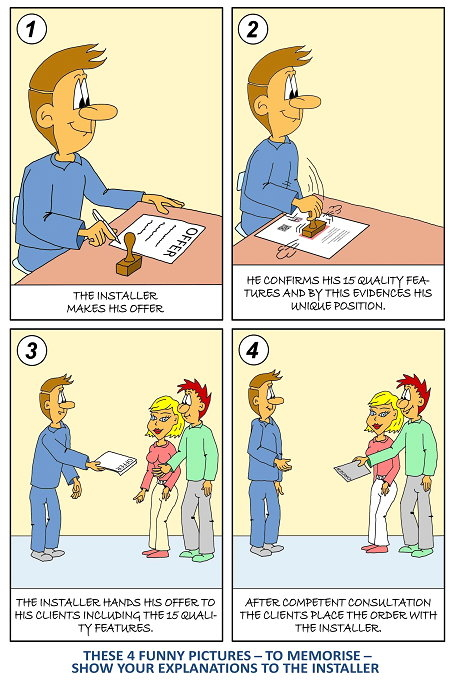 Comic anfertigen lassen