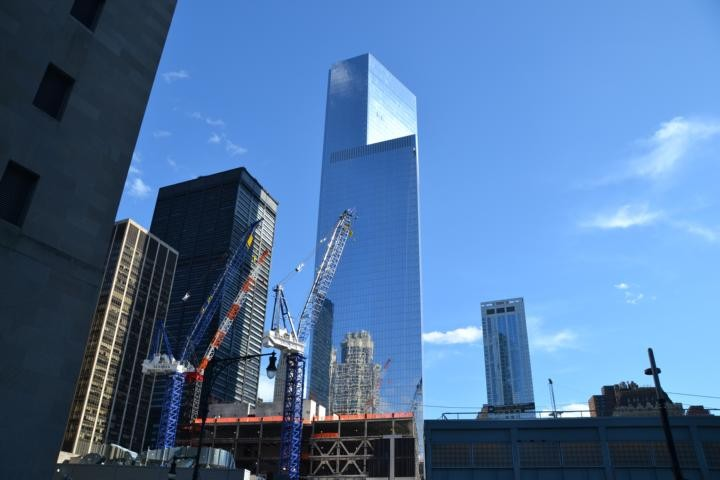 "New York ,""Ground Zero"""