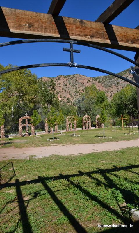 Santuario de Chimayo...